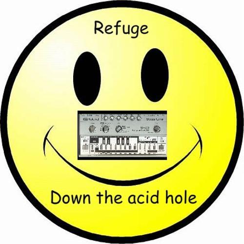 Down The Acid Hole - DJ Mix - Feb. 09