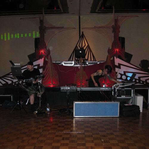 Live Improvisation Electronica