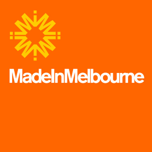 Made In Melbourne!