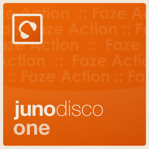 Juno Download Disco Podcast 1 hosted by Faze Action
