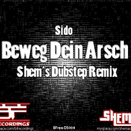 [BFree-DS004] Sido - Beweg Dein Arsch (Shem Remix) - download link inside