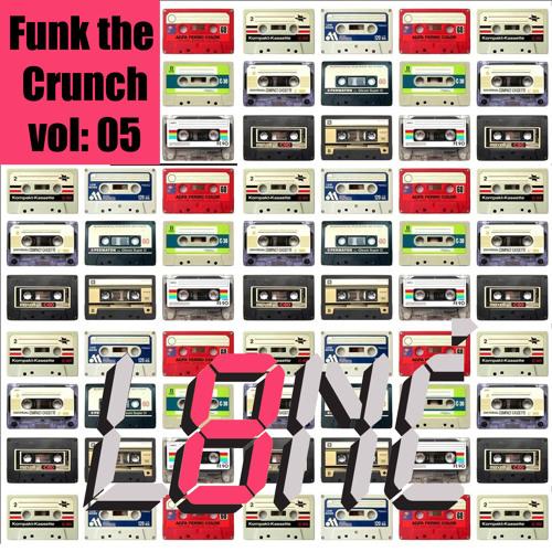 Funk the Crunch 5