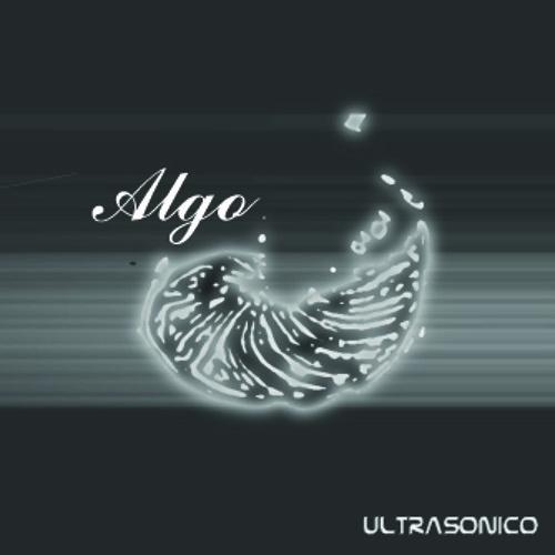 Ultrasónico - Algo (2004)