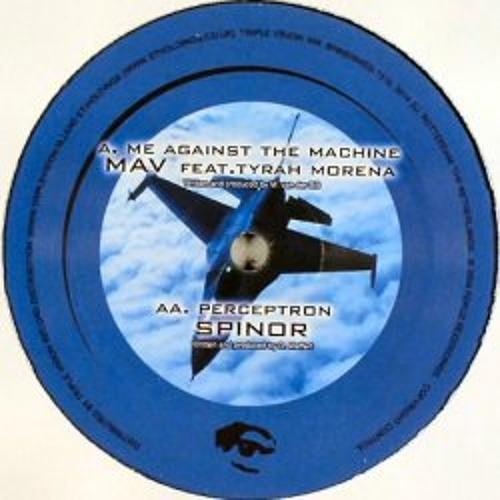 2003 Mav - Me Against The Machine [Fokuz LTD 004] (clip)