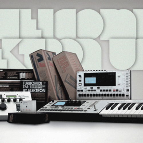 Elektron Users @ Soundcloud