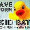 Dave Storm - Acid Bath