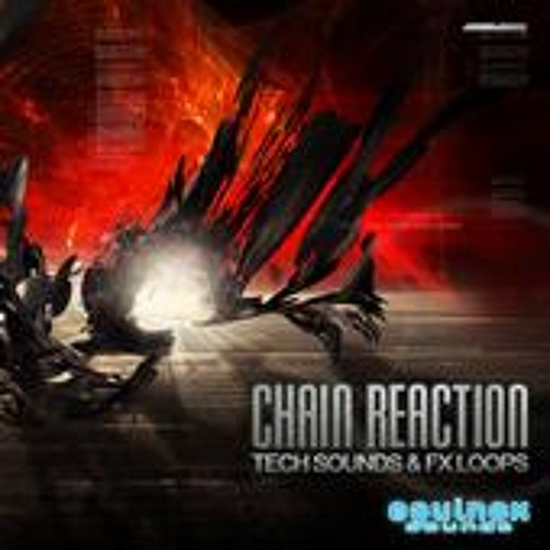 Chain Reaction samplepack demo