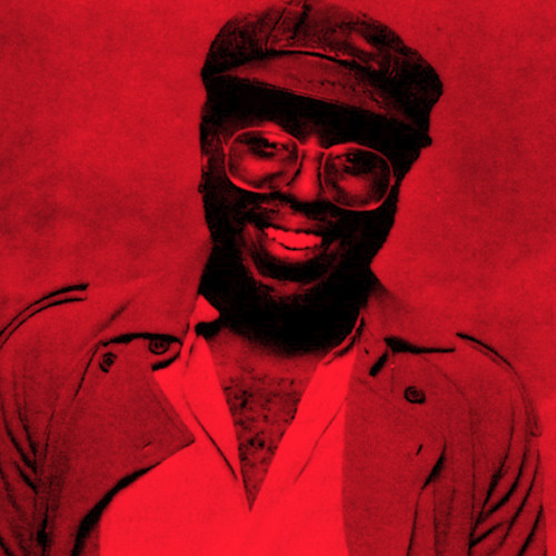 Curtis Mayfield - Love Me (Hunee Edit)