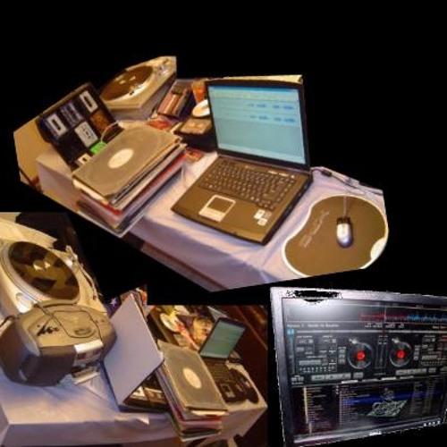 Mix Tape / Vinyl to MP3