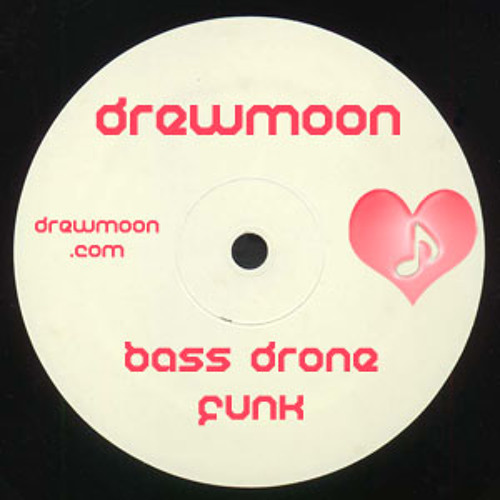 Drew Moon - Bass Drone Funk *FREE DOWNLOAD*