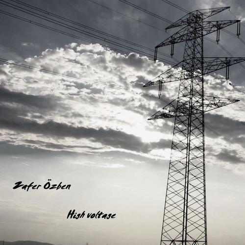 Zafer Özben - High Voltage Set for DeepVibes.co.uk (09-08-09)