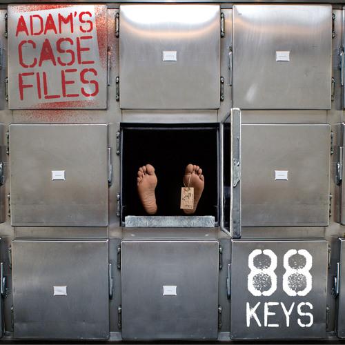 Adam's Case Files: The Mixtape by 88-Keys