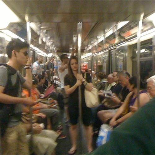 6 Train NYC