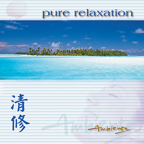 Pure Relaxation - Helen Rhodes (AMB0218)