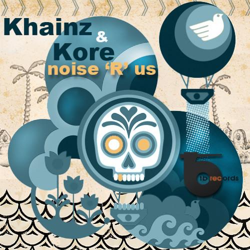 Khainz & Kore - 28c (SC edit) * Out on Beatport 21 Augost 2009