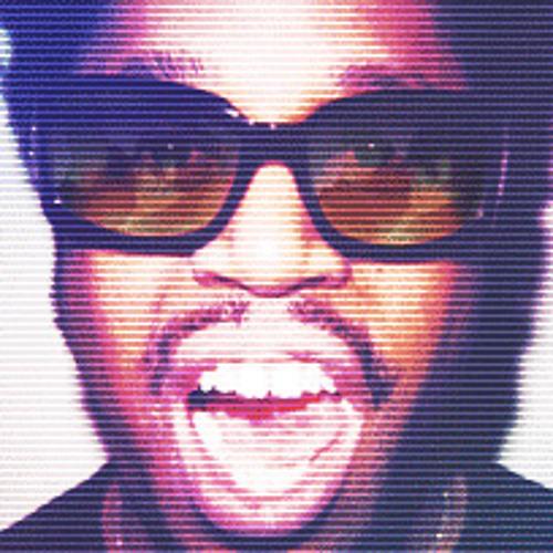 Felix Da Housecat : We All Wanna Be Prince (Run Seven Remix)
