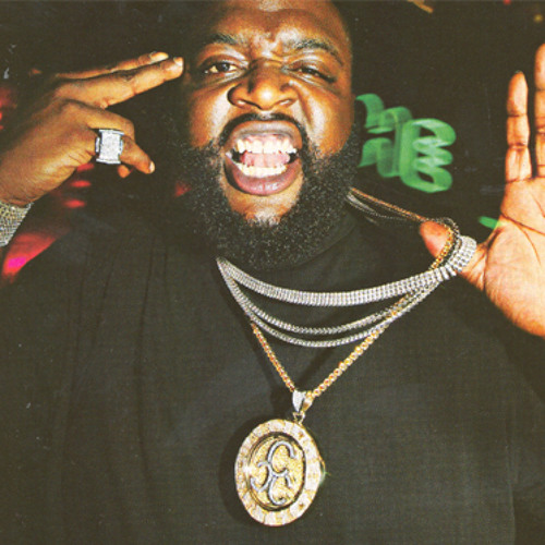Rick Ross - Hustlin (Paul Anthony and ZXX Remix)
