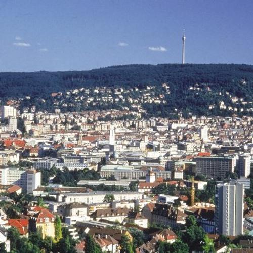 Music from Stuttgart (ALL GENRES)