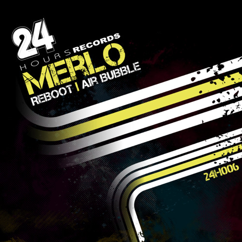 "Merlo - Reboot (Original) ""2009 mix"""