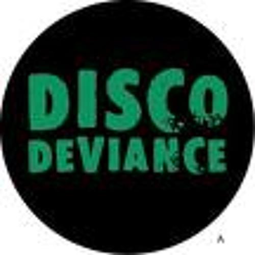 Dicky Trisco - Disco Deviance Mix