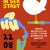 Robsen - Live @ Frei In Der Stadt - Open Air, Münster 08-22-2009 - Part3 (00.20am-02.05am)