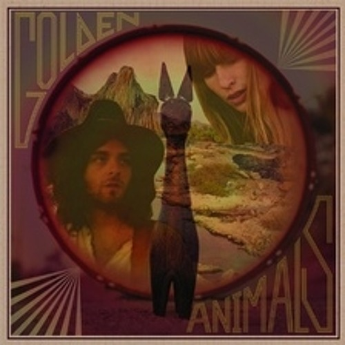Golden Animals - The Steady Roller