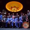 STIR News • 狠攪社®_兩廳院夏日爵士派對典藏廳爵士樂團 Preservation Hall Jazz Band