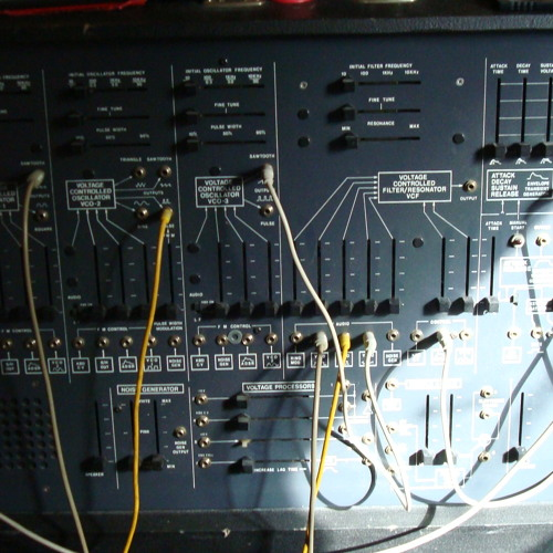 Analog or Modular Synthesizers