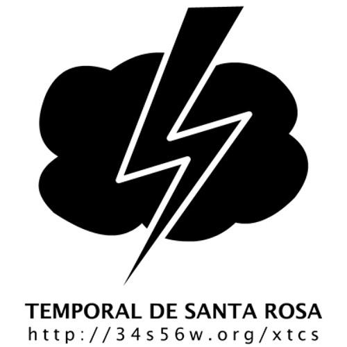 Temporal de Santa Rosa / Live Set, 2009