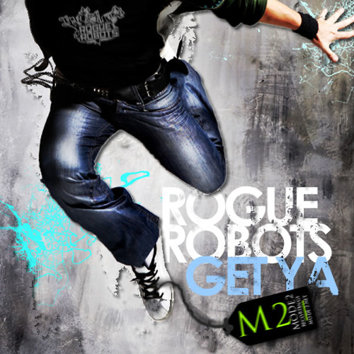 ROGUE ROBOTS - Communicate