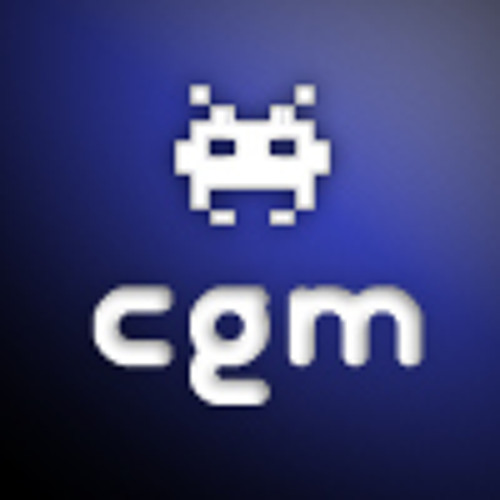 CGM - Computer Game Musicians