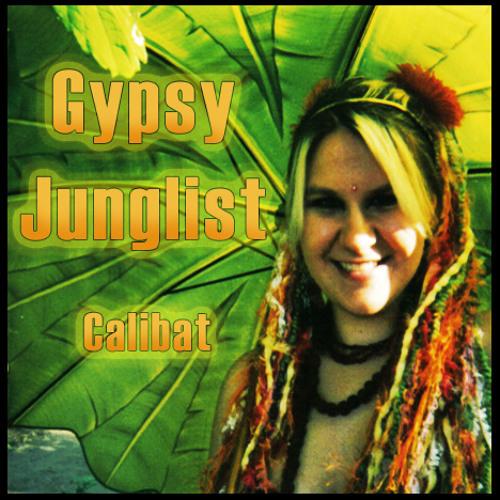 Calibat - Gypsy Junglist