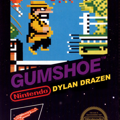 Gumshoe (2009)