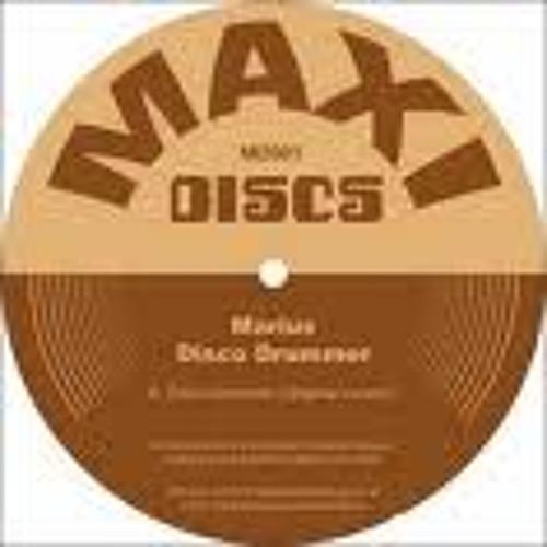 Pete Herbert & Dicky Trisco - Maxi Discs Mix