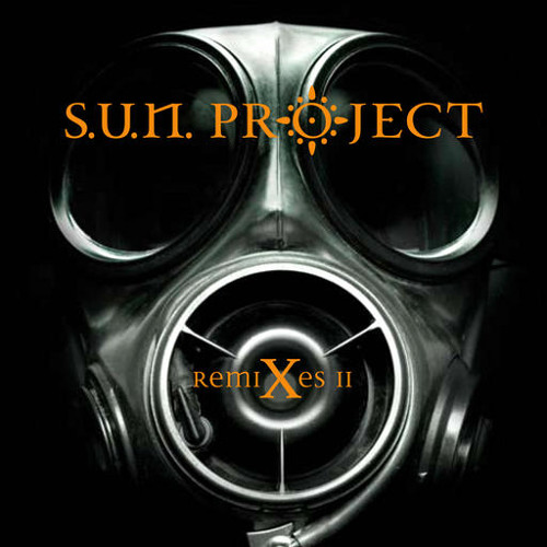S.U.N. Project - 380 Volt (Slackjoint Remix)
