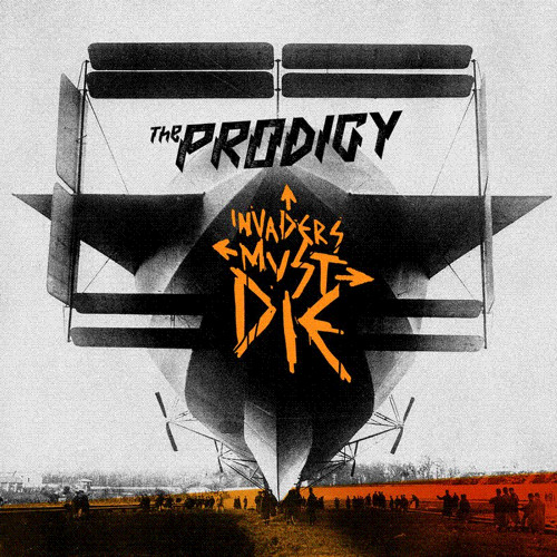 The Prodigy - Stand Up (Damgroove Bootleg)