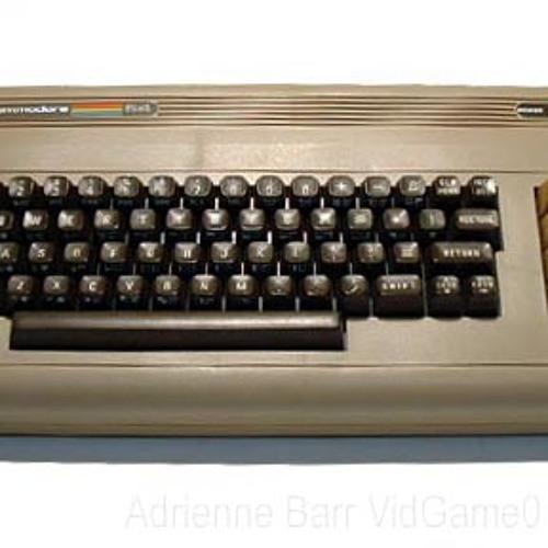 C64 - Commodore64