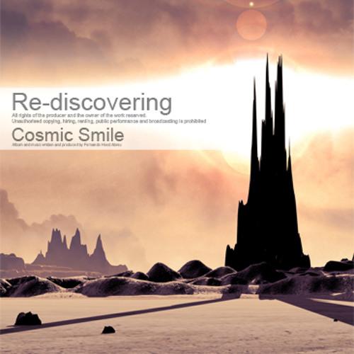 Rediscovering - Cosmic Smile