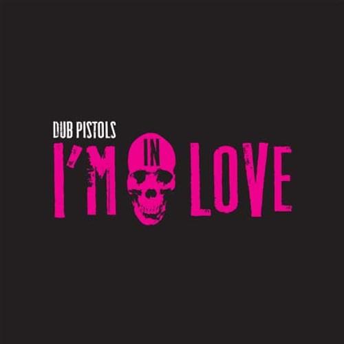 DUB PISTOLS - IN LOVE - MARTEN HØRGER RMX (2009)