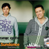 Sundance Episode 12 Mixed By Danny Oh With Guestmix DJ, Cosmic Gate [15th June 2009]