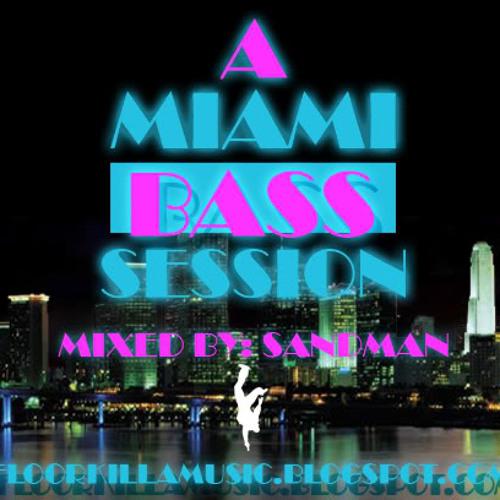 A Miami Bass Session