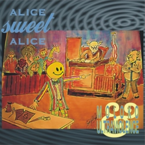 Alice Sweet Alice - These Old Shoes - Moloko & Ultraviolence