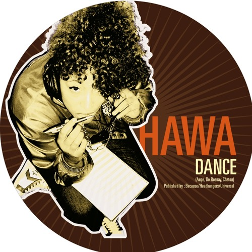 Hawa - D.A.N.C.E (Justice Cover)