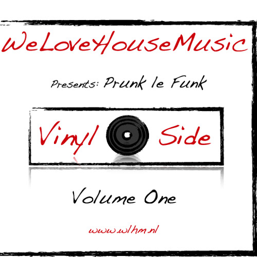 WeLoveHouseMusic pres. Prunk le Funk