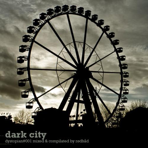 rødhåd 'dark city'