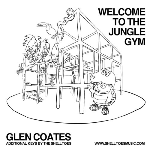 Welcome To The Jungle Gym