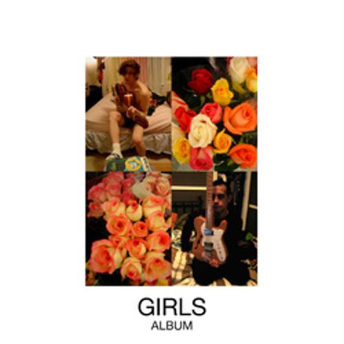 """Girls """"Album"""" streaming sampler"""