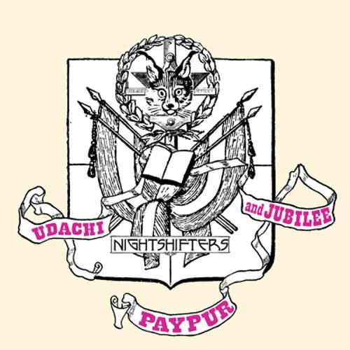 Udachi & Jubilee-Paypur Original Mix