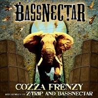 Bassnectar - Cozza Frenzy