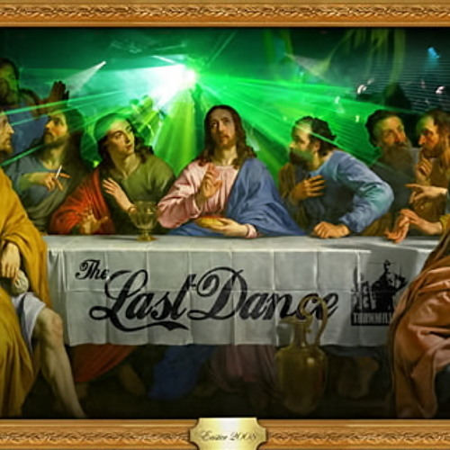 2009 The Last Dance - Mixed by Norman Jaxx